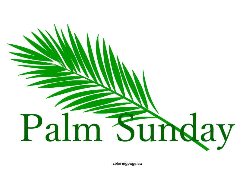 Palm Sunday Pictures Free