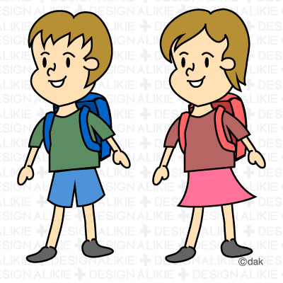 children clip art school - photo #27
