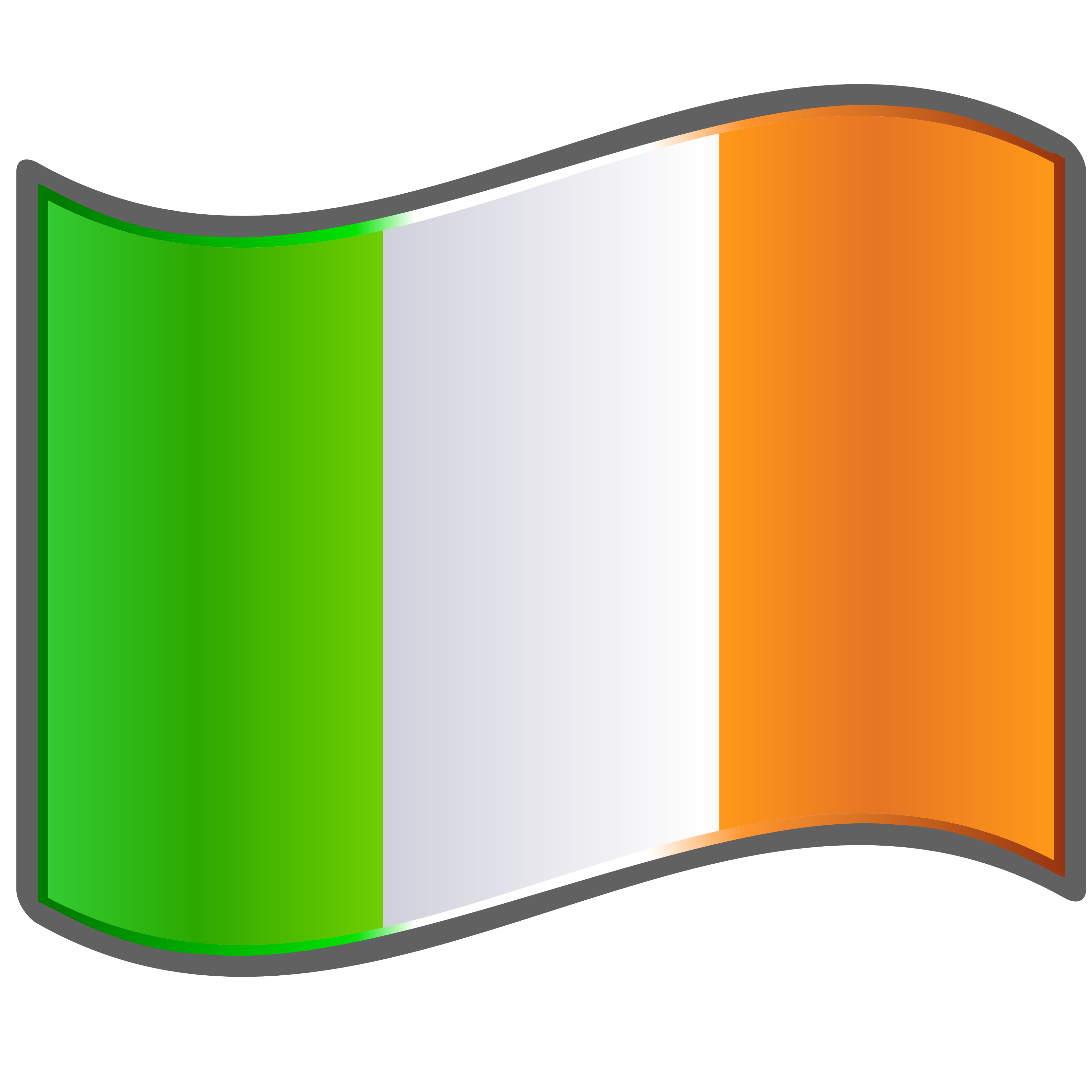 Irish Flag - ClipArt Best