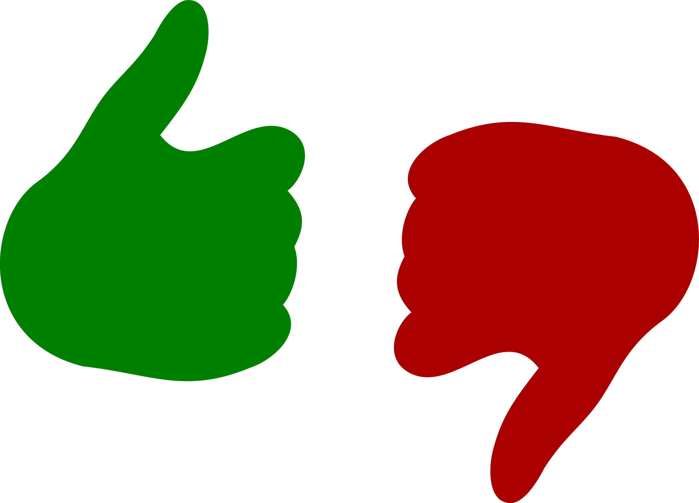Thumbs Down Image - ClipArt Best