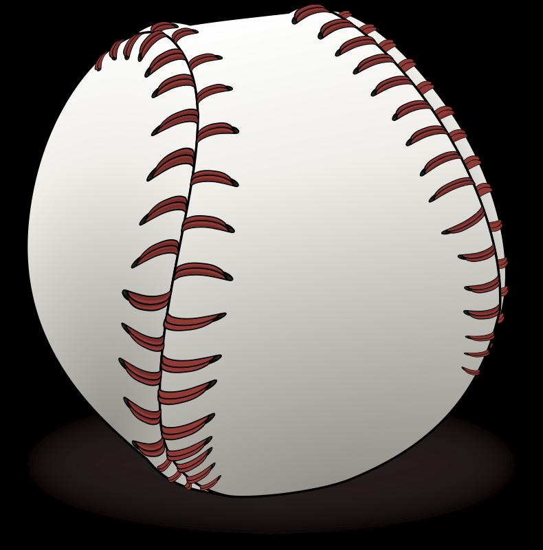 Baseball Free Clip Art - ClipArt Best