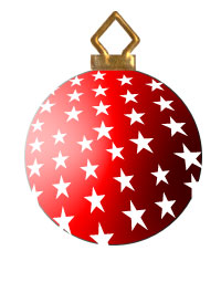Christmas Ornament Images Free Clipart Best