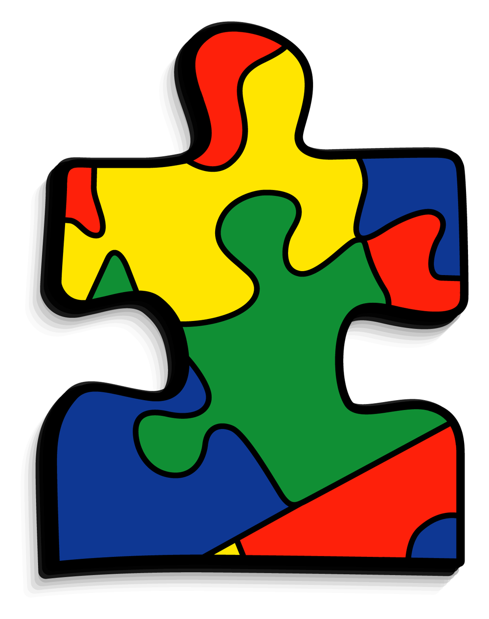 free cliparts clipartbest autism awareness clip art colored autism awareness clip art colored