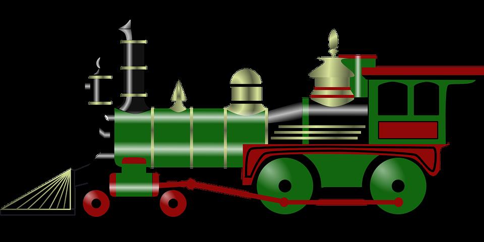Steam museum clipart - Clipground |Transparent Engine Art