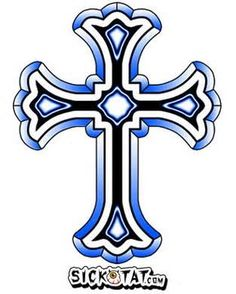 Celtic Cross - ClipArt Best