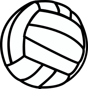 Crosses De Hockey Sur Gazon moreover Hangman as well Volleyball Clip Art Image 10542 besides Baseball stitches together with Free Clipart 8605. on sports ball art