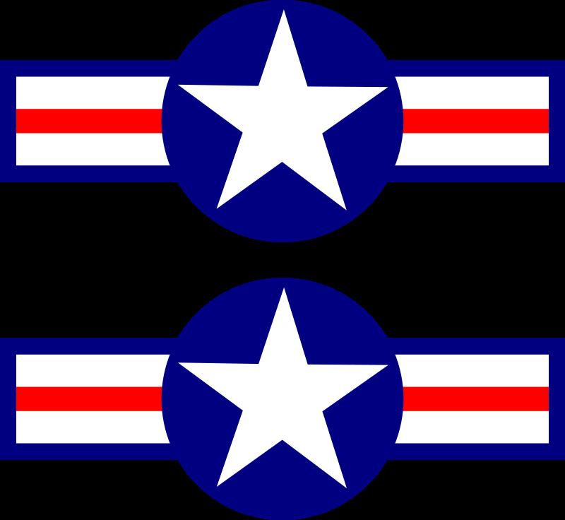 Us Air Force Logo Clip Art - ClipArt Best