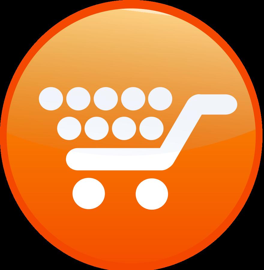 Shopping cart clip artOnline Shopping Cart Logo Png