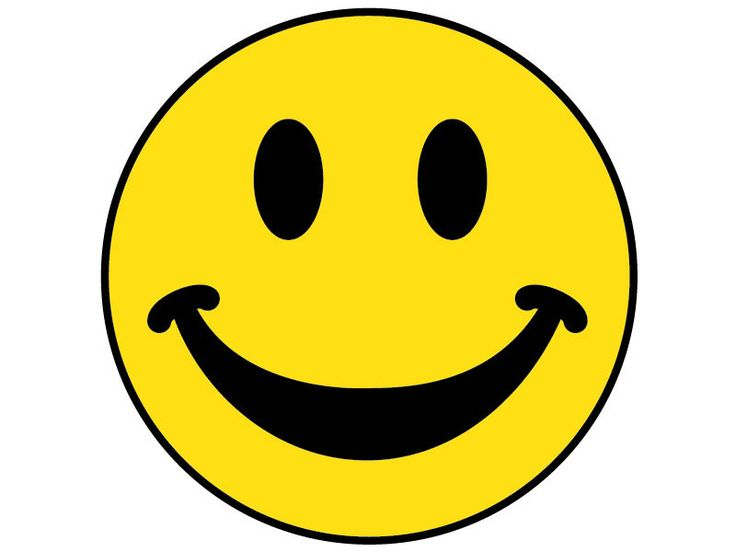 yellow smiling faces - photo #17