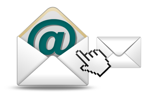 Email Symbol - ClipArt Best