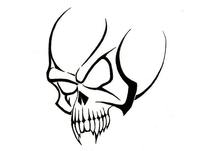 simple tattoo sketches clipart best