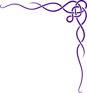 Purple Art Lines Free Abstract Vector Download Graphic on ...