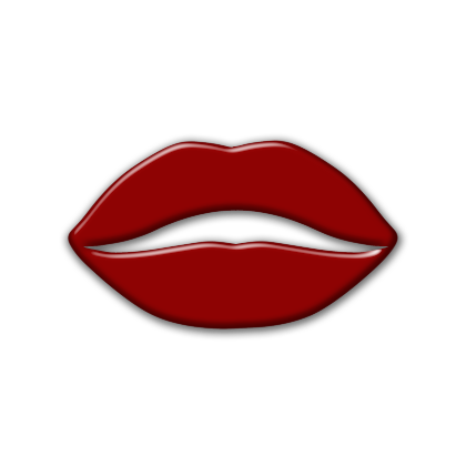 Images Of Red Lips - ClipArt Best