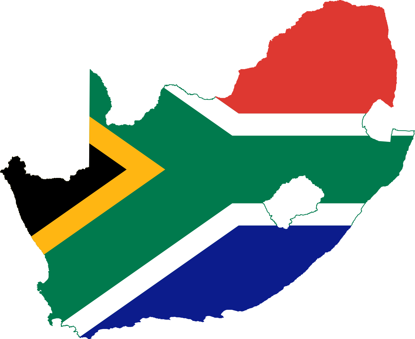 clip art south africa - photo #2