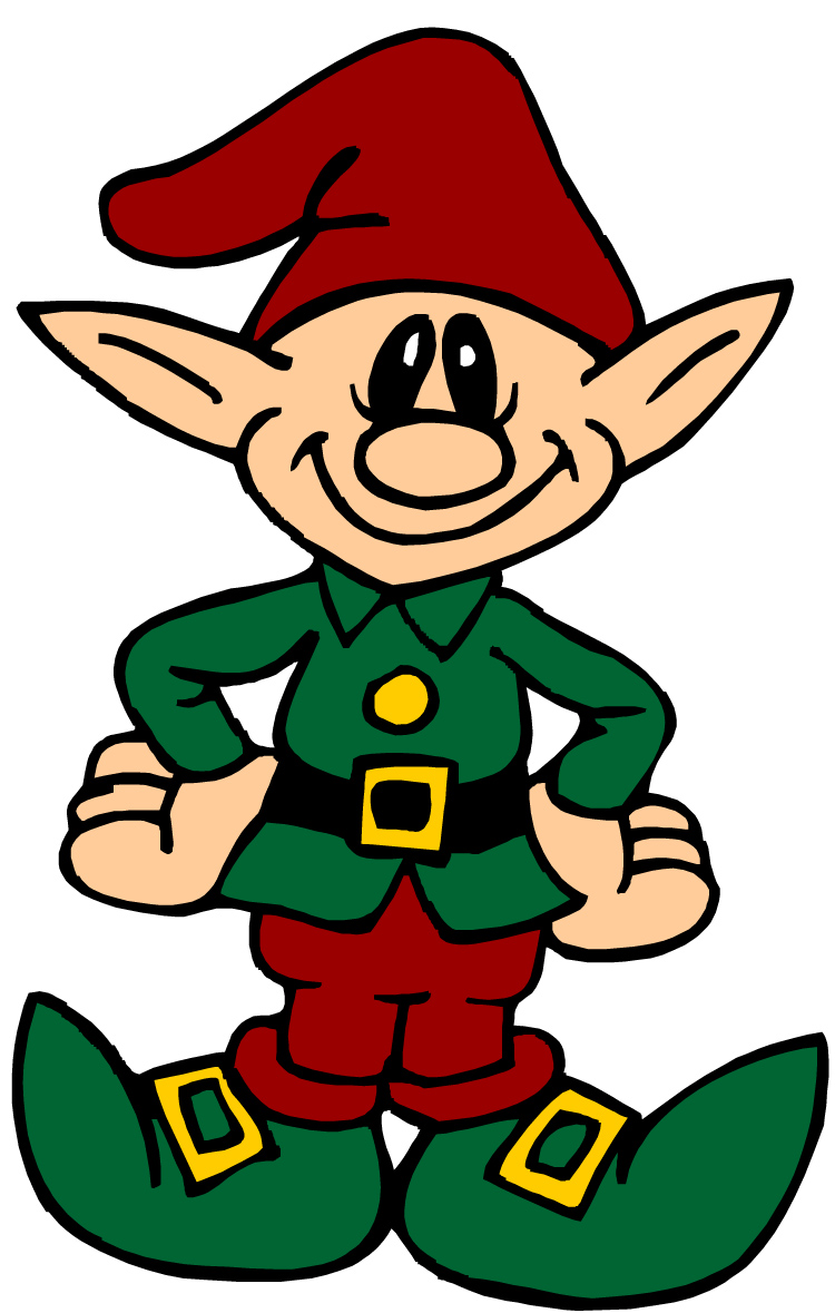 Elf Clip Art Related Keywords & Suggestions - Elf Clip Art Long Tail ...