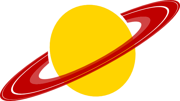 Go Back > Gallery For > Saturn Planet Cartoon