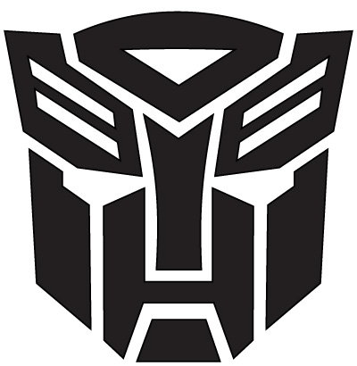 Transformers Logo - ClipArt Best