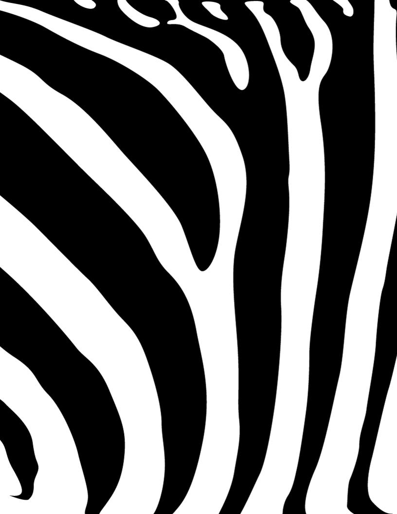 clip art animal print - photo #21