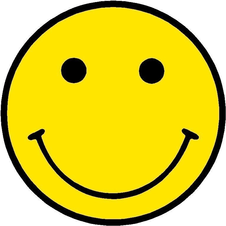 cliparts smiley - photo #26