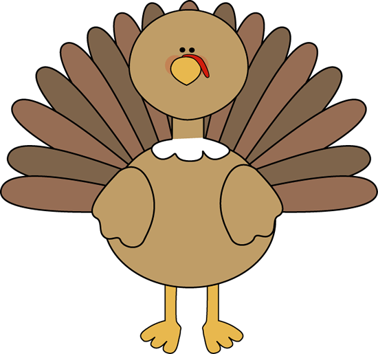 Cute Thanksgiving Clipart - ClipArt Best
