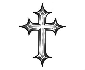 Cross Tattoos Tattoo SymbolsTattoo NewsTattoo Magazine