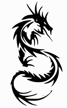 Dragon Clipart Royalty Free Public Domain Clipart