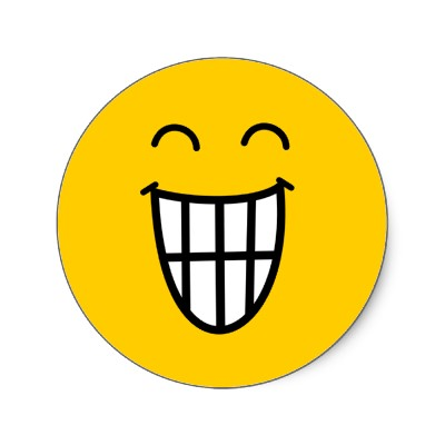 Excited Face - ClipArt Best