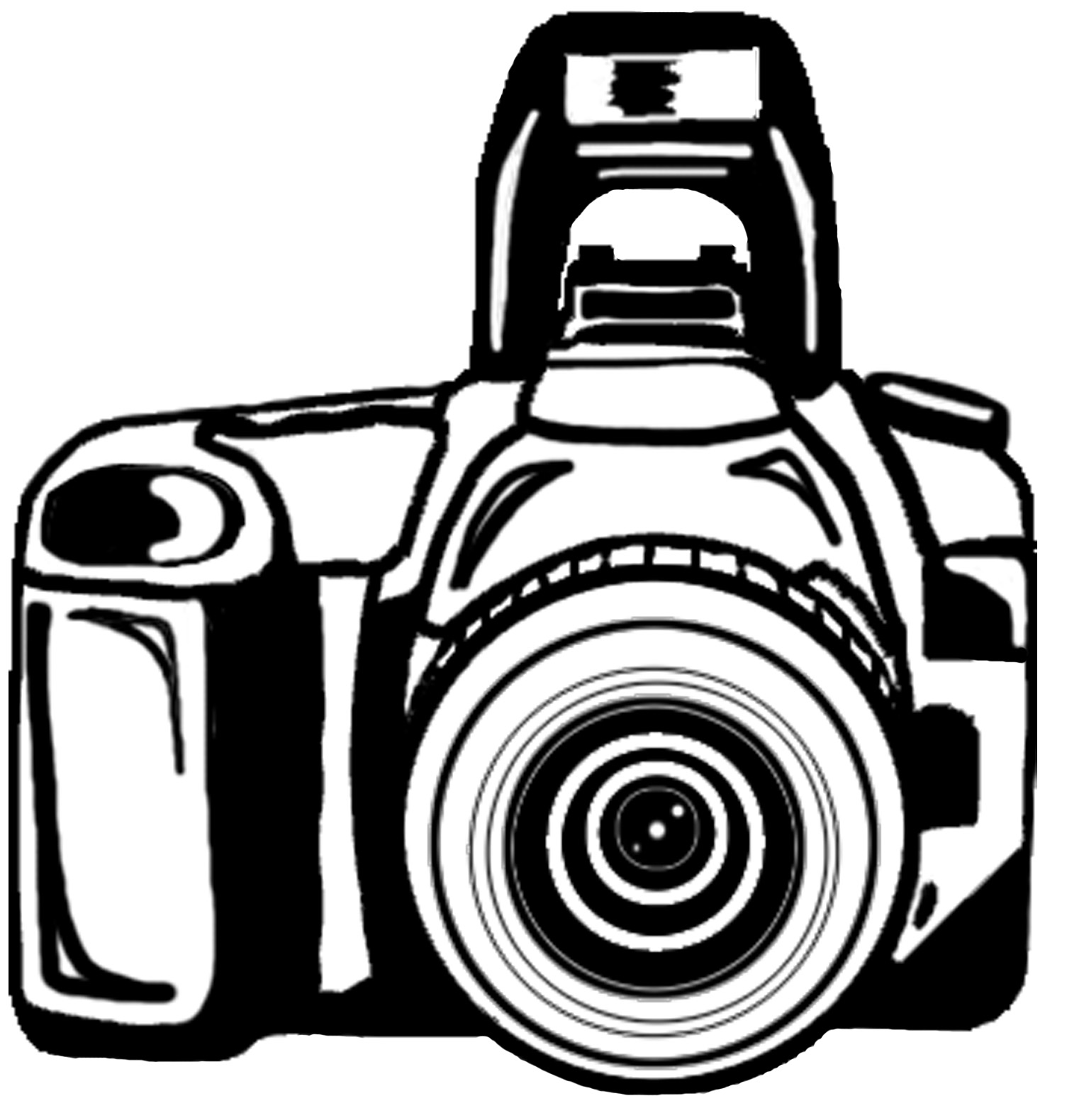 camera clip art app - photo #24
