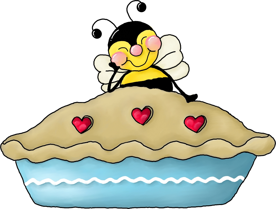 free food clipart apple pie - photo #43