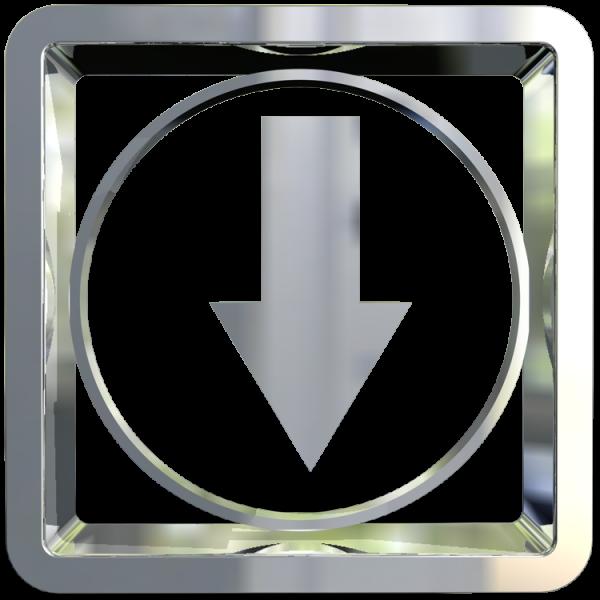 Animated Arrow icon + 9 ICONS - RocketDock.: www.clipartbest.com/animated-arrow-icons