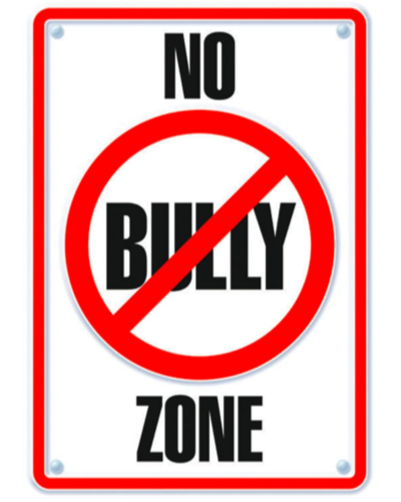 No Bullying Pictures