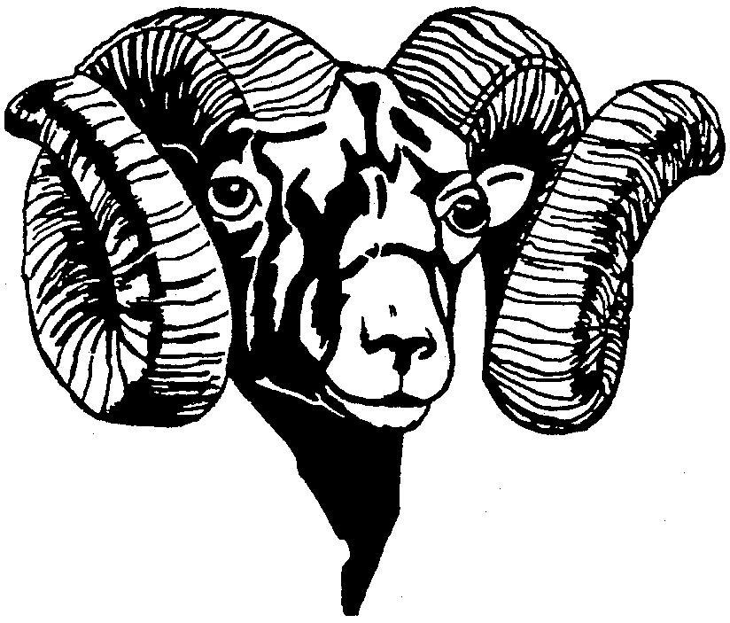 Ram Head Pictures - ClipArt Best