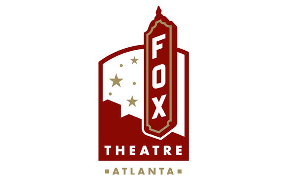 Image result for fox theater logo