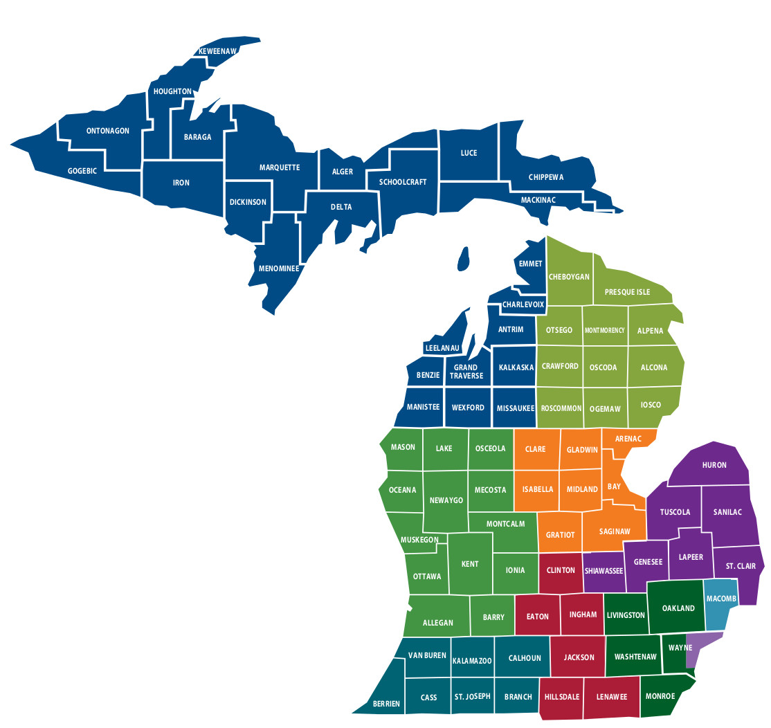 Welcome to the Michigan Community College NETwork (MCCNET)