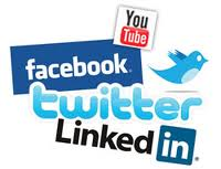 Symbols Of Social Networks - ClipArt Best