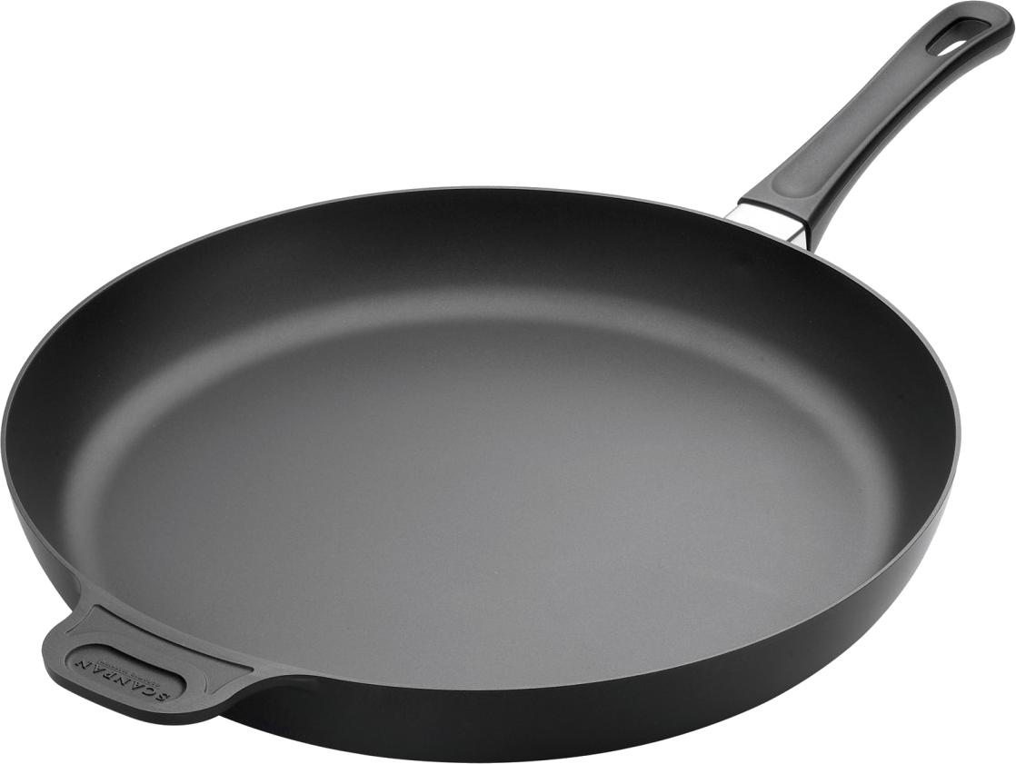 Frying Pan - ClipArt Best