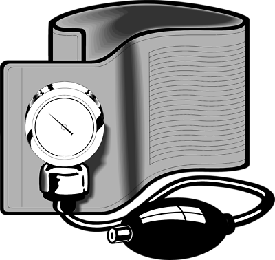 Blood Pressure Cuff Picture | Free Download Clip Art | Free Clip ...