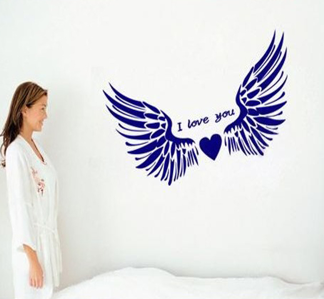 Angel wall art clipart best for Angel wall decoration