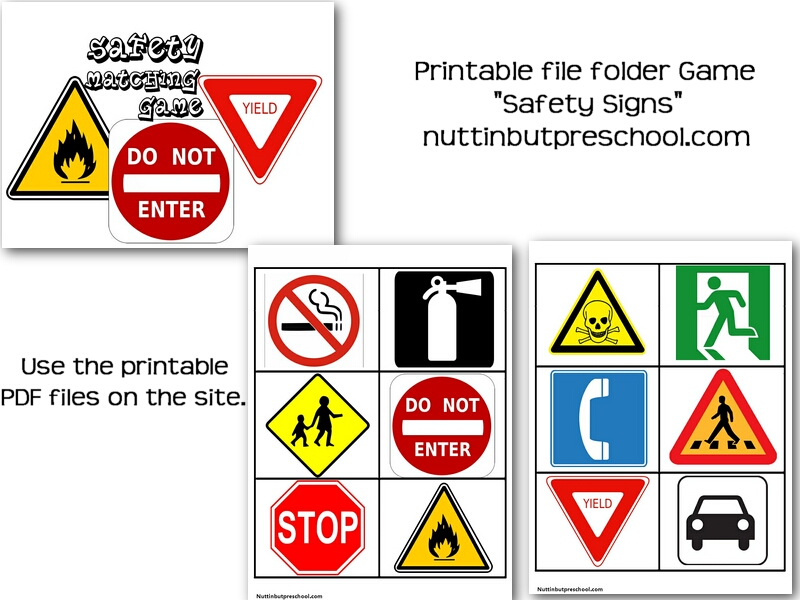 Printable Environmental Signs - ClipArt Best