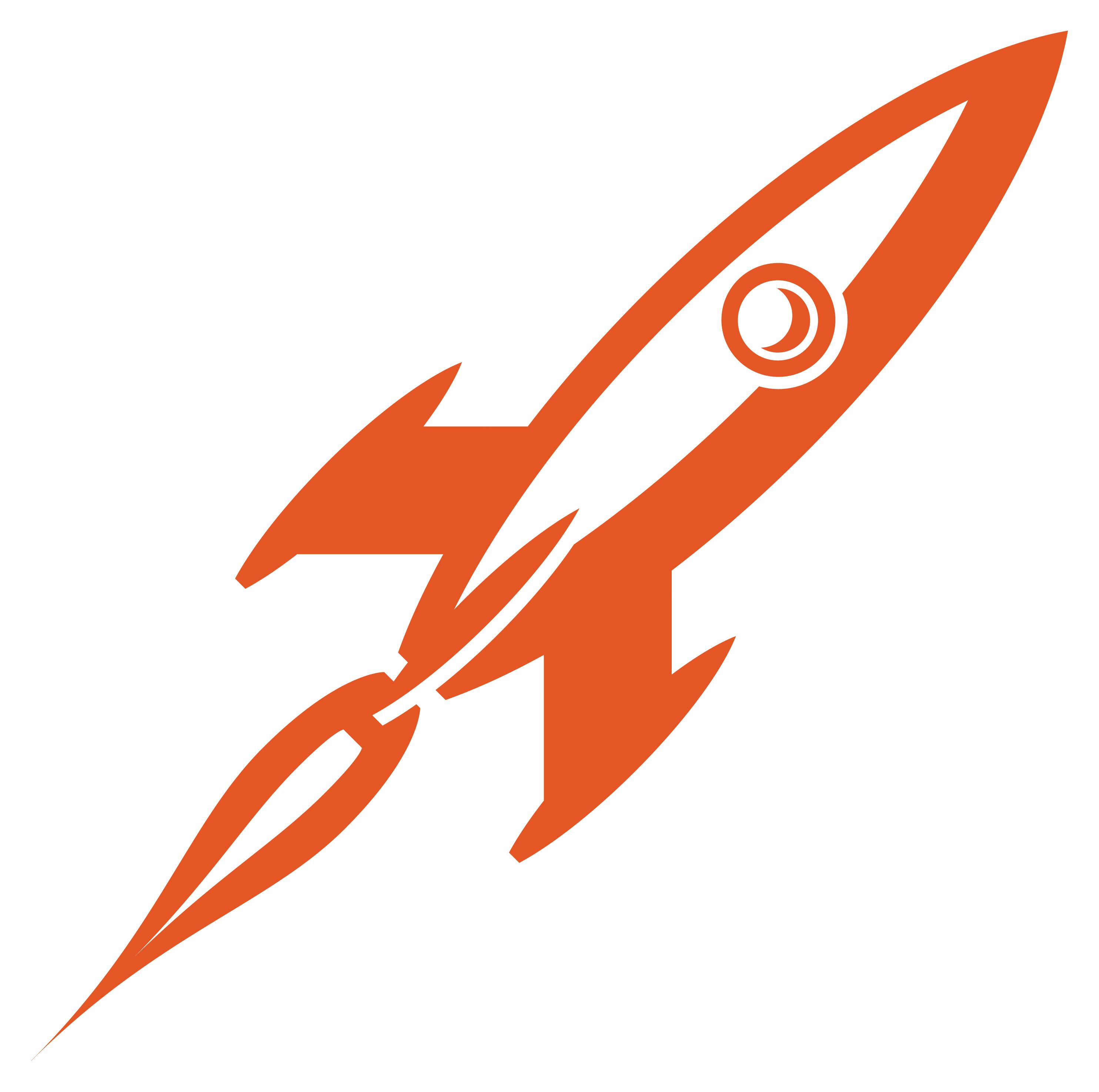 Gambar Rocket