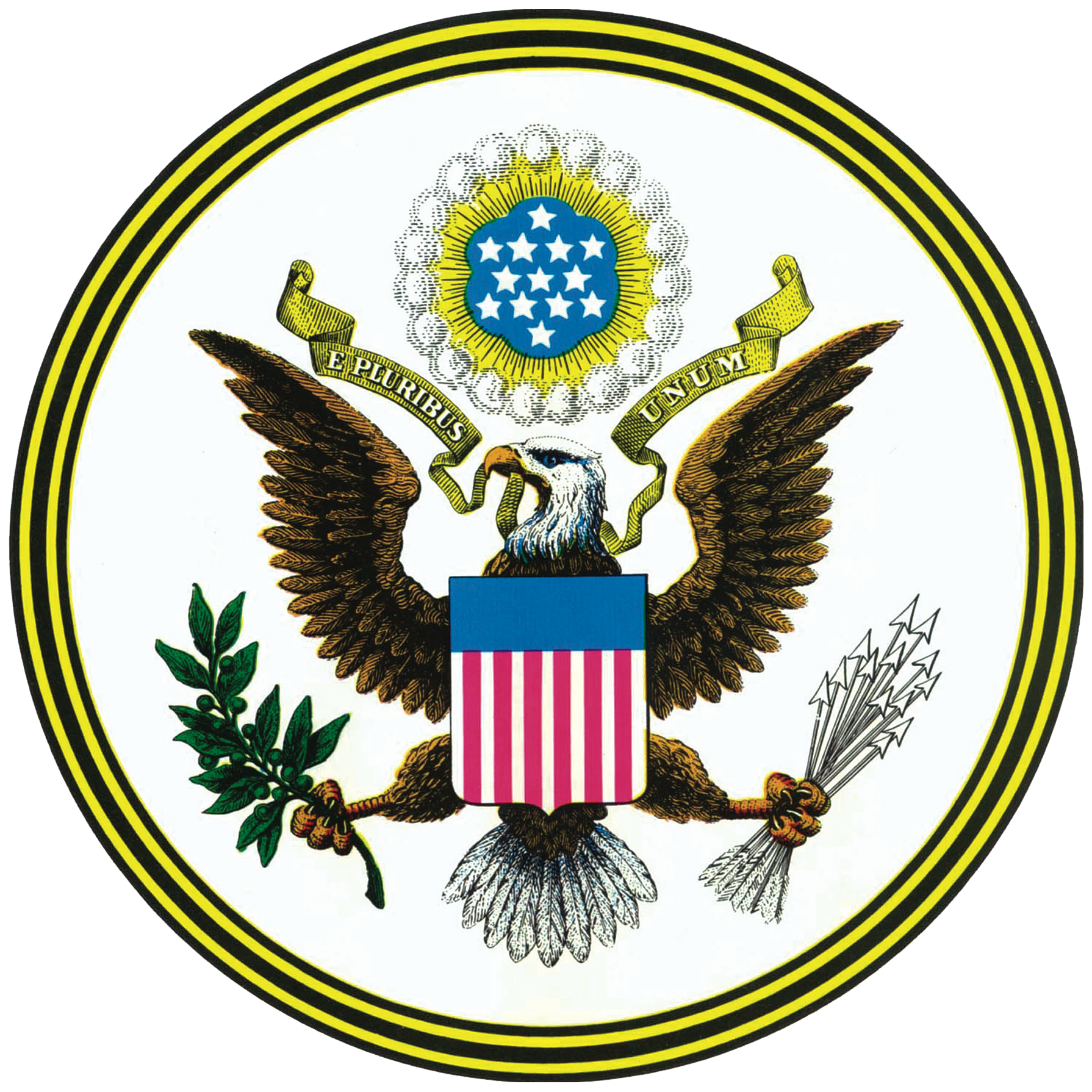Us Army Symbol - ClipArt Best