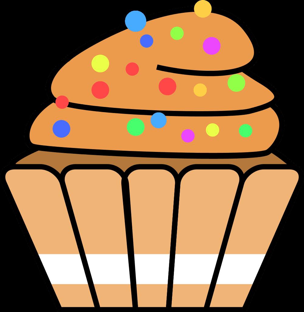 Desserts - ClipArt Best