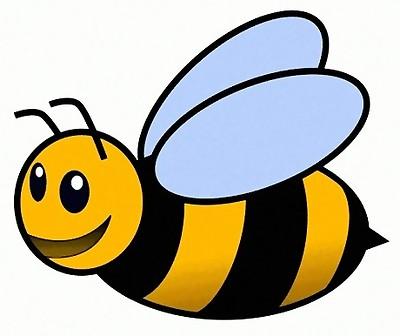 Cartoon Bees ClipArt Best