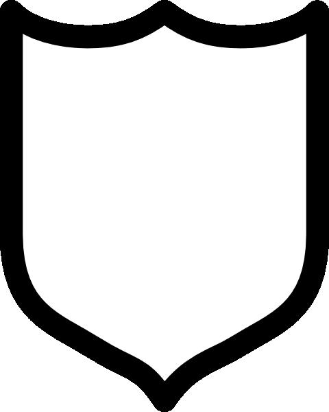Blank Family Crest - ClipArt Best