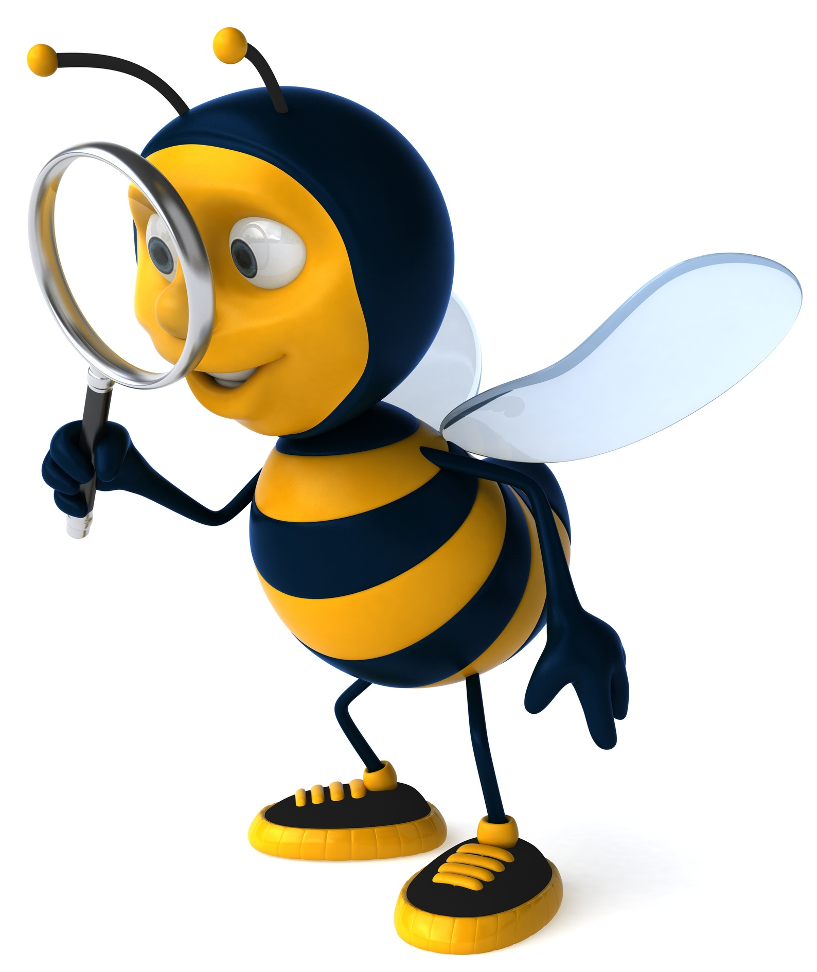 honey and the bees cartoon free cliparts that you can download to ...