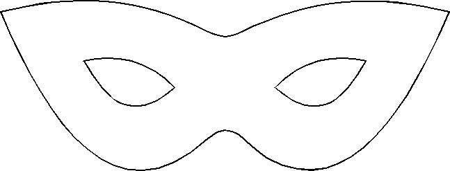 mask templates