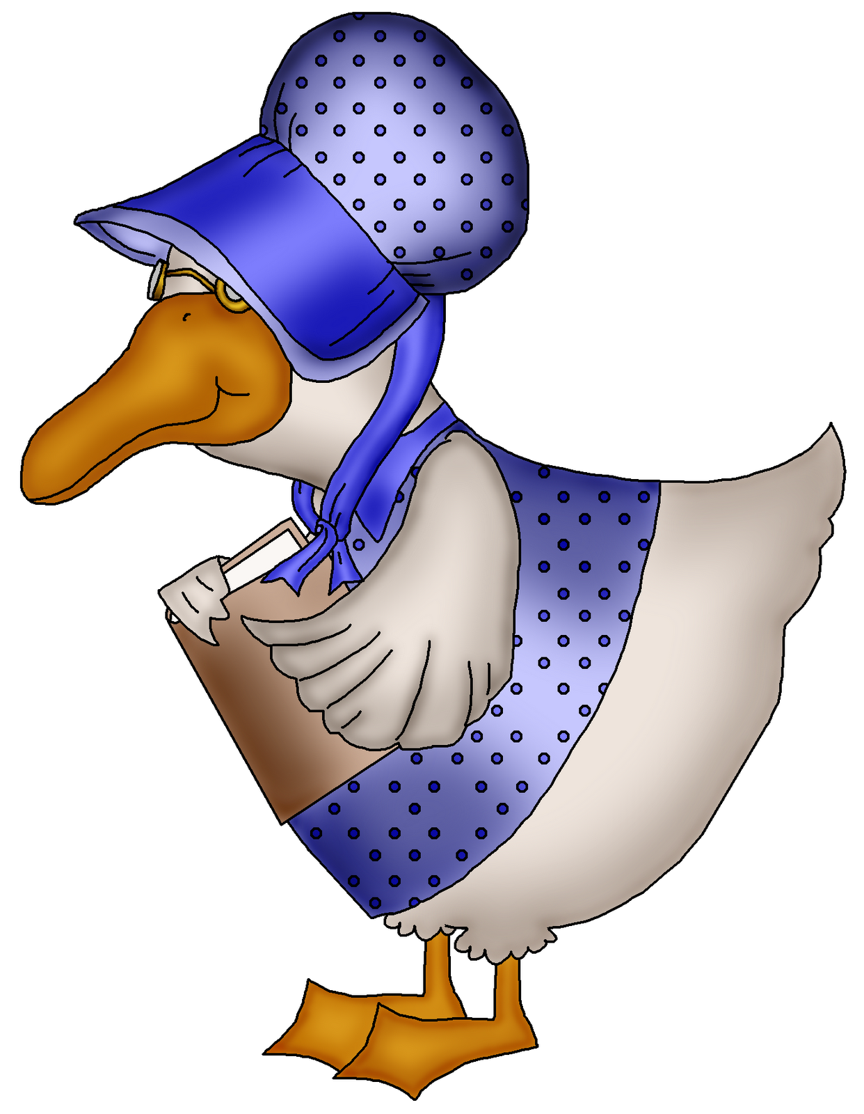 clipart pictures of nursery rhymes - photo #10
