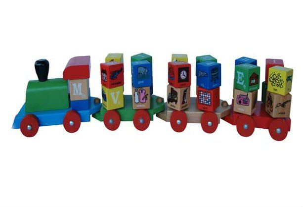 ... wooden toy train set, sweet toys ... - ClipArt Best - ClipArt Best
