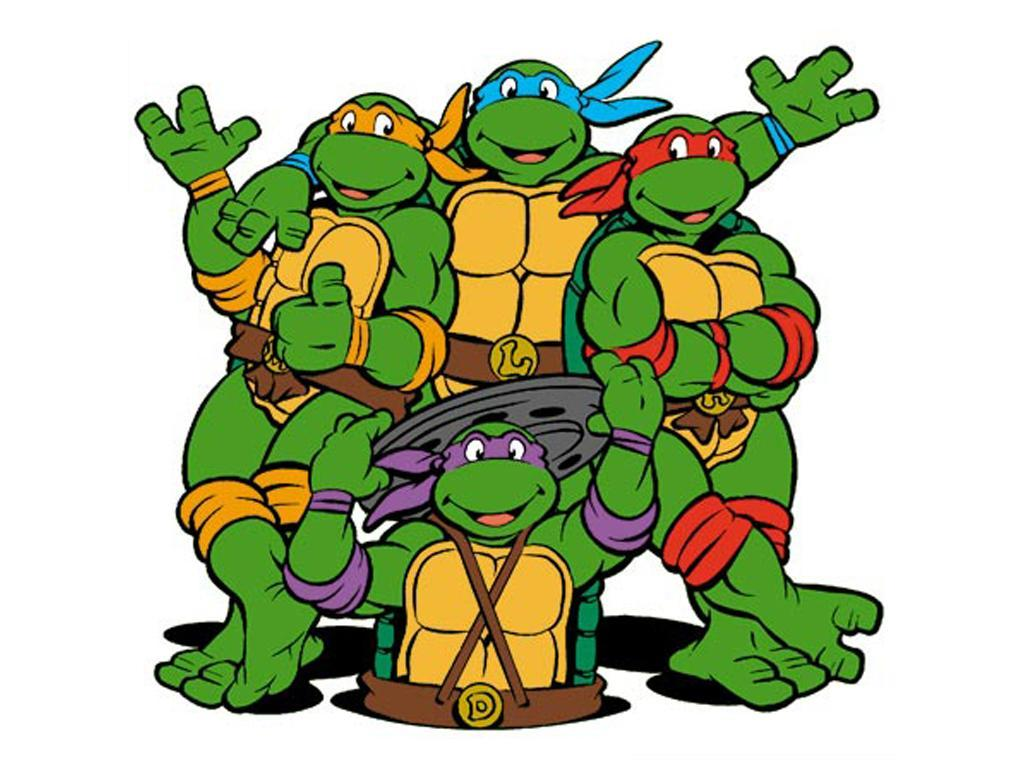 ninja turtle clip art free - photo #17