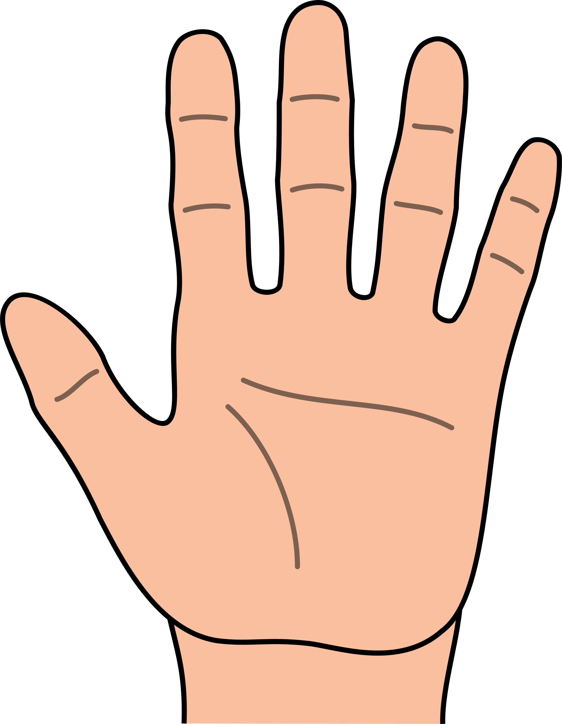 Clip Art Clip Art Hands clip art hands clipart best tumundografico